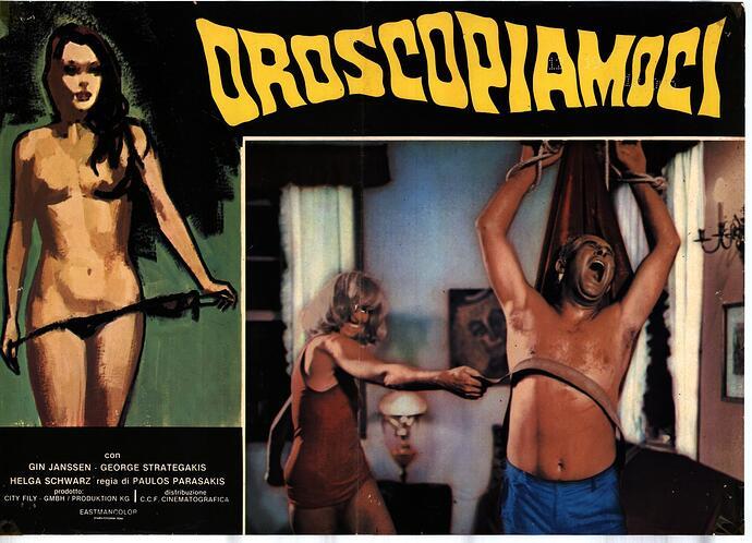 Oroscopiamoci